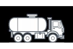 Ассенизаторские машины (вакуумный автомобиль)
