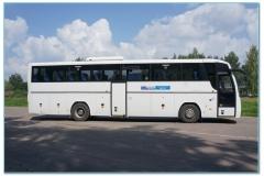 Междугородный автобус Голаз Круиз (ЛИАЗ-529115), 47 мест