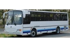 Автобус КАВЗ-4238-42, пригородный/междугородный, мест 35/40 повышенной комфортности
