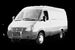Грузопассажирский фургон Газель Бизнес 7 мест заднеприводный, двигатель Cummins дизель