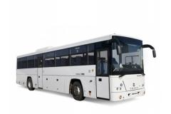 Междугородный автобус Голаз Вояж (ЛИАЗ-525110), базовая комплектация, инвалидный, мест 47+1/60