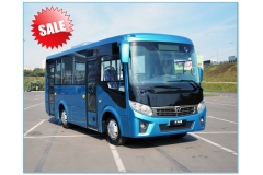 Автобус Вектор Next 7.6м (ПАЗ-320405-04) городской/пригородный